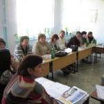 Круглый стол в Дукмасове 24 апреля 2012