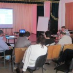 Круглый стол в Белосельском поселении 26 апреля 2012