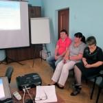 Круглый стол в Теучежском районе по вопросам ЖКХ