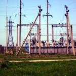 Распределительная электроподстанция в Белосельском