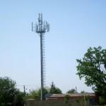 Вышка сотовой связи в Белосельском