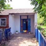 Детский садик в Белосельском