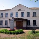 Школа в Белосельском