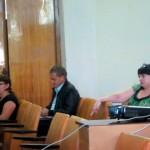 Круглый стол по решению двойственных ВМЗ в Майкопе (28 июня 2012)