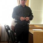Круглый стол «Организация дошкольного образования на территории муниципального образования» (аул Хакуринохабль, 5.07.2012)