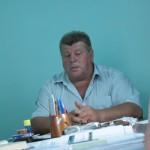Глава Белосельского СП