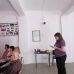 «Круглый стол» в Белосельском сельском поселении «Участие граждан в бюджетном процессе» 28 сентября 2012